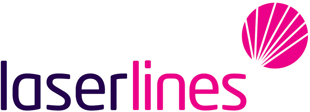 Laserlines Logo
